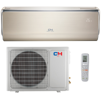 Кондиционер COOPER & HUNTER VIP  INVERTER CH-S09FTXHV-B