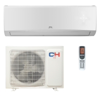 Кондиционер COOPER & HUNTER ALFA INVERTER CH-S24FTXL2E-NG with wifi
