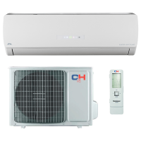 Кондиционер COOPER & HUNTER ICY II INVERTER CH-S18FTXTB2S-W